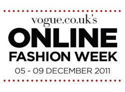 Vogue.com unveils details for Online Fashion Week