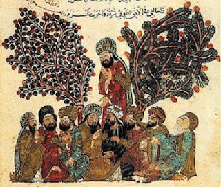 Magamat of Badi' al-Zamán al Hamadhani