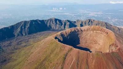 Volcán Somma