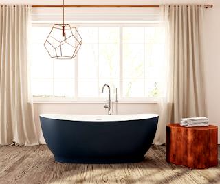 Perlato-Bathtubs