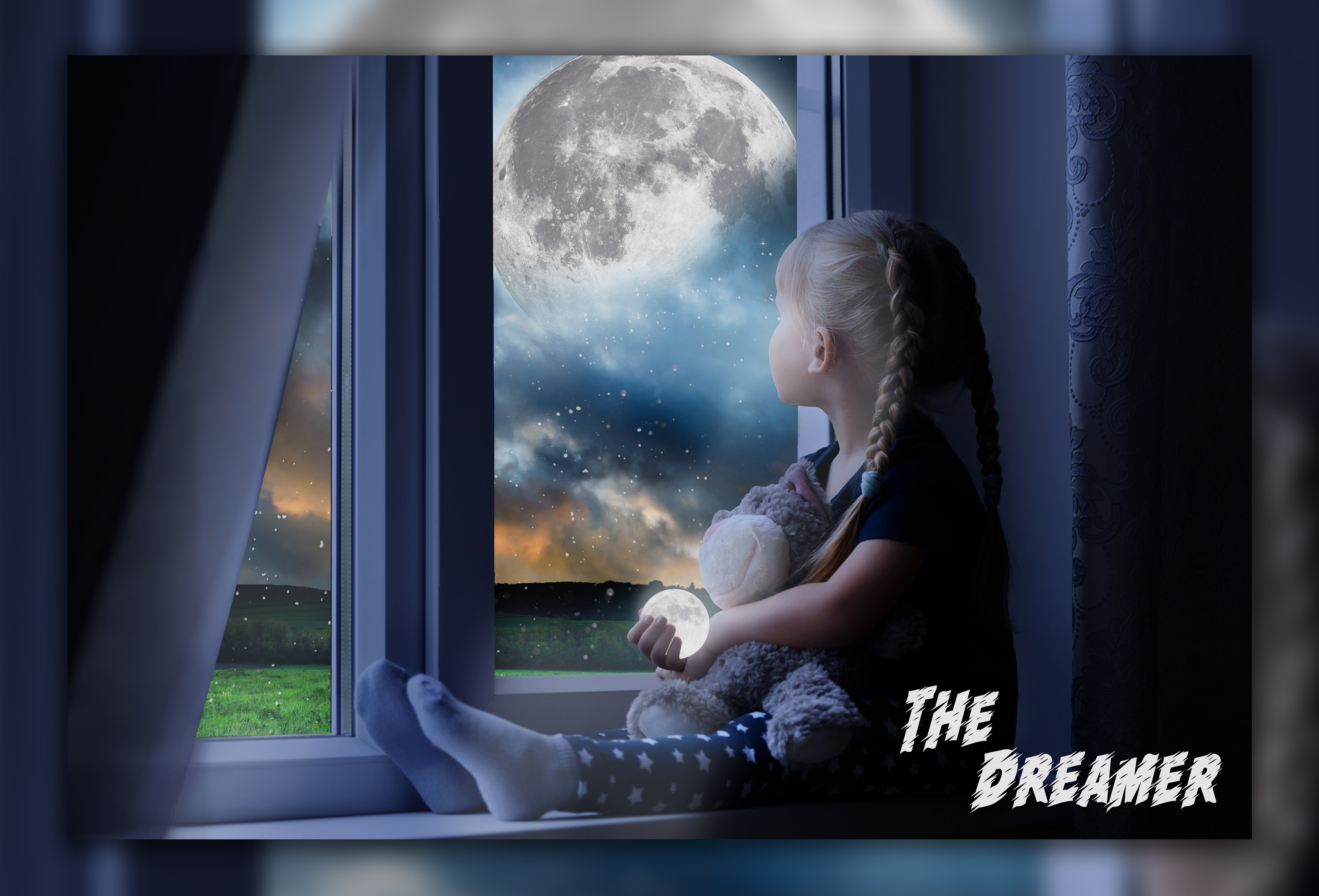 The Dreamer Manipulation