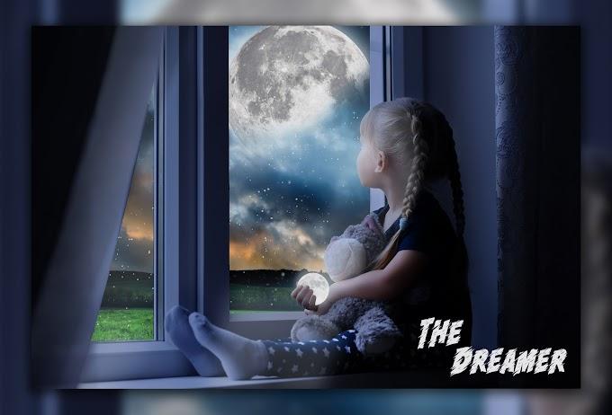 The Dreamer Manipulation