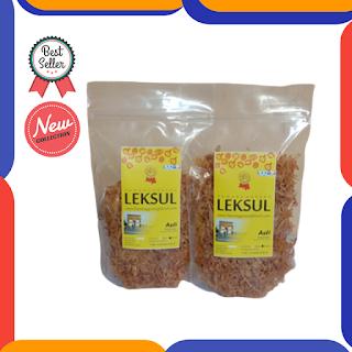 Bawang Goreng Kemasan 100gram / 081230855989 / Bawang Goreng Leksul - Dicari Distributor, Agen, Reseller Seluruh Indonesia