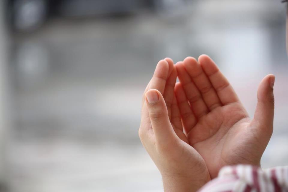 sevdiğine kavuşmak için etkili dua