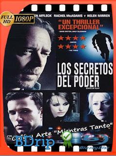 Los Secretos Del Poder  (2009) BDRIP1080pLatino [GoogleDrive] SilvestreHD