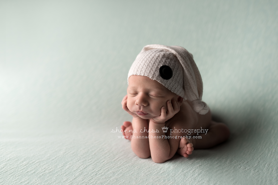 eugene oregon newborn baby photos