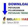 Download Juklak-Juknis GELANG MAS 2019 MTs Al-Ittihad Poncokusumo Malang