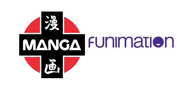 Funimation Acquires Uks Manga Entertainment - Afa -5109
