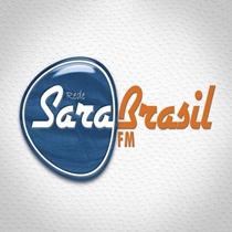 Ouvir agora Rádio Sara Brasil FM 105,9 - Angra dos Reis / RJ