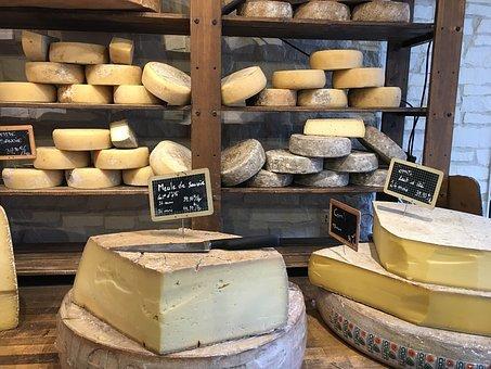 Χοληστερίνη: Ποια τυριά πρέπει να αποφεύγετε