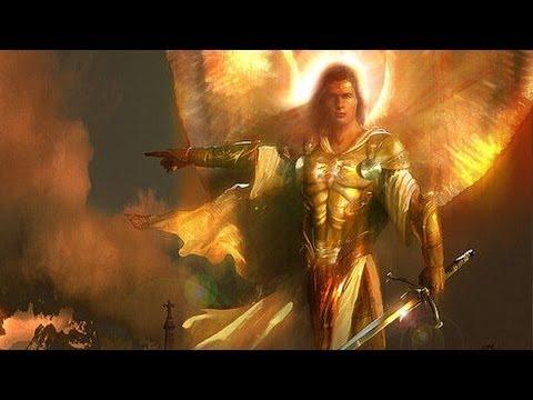 Eagle of Dan: DANIEL 10