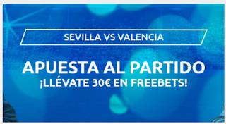 mondobets Sevilla vs Valencia 19 julio 2020