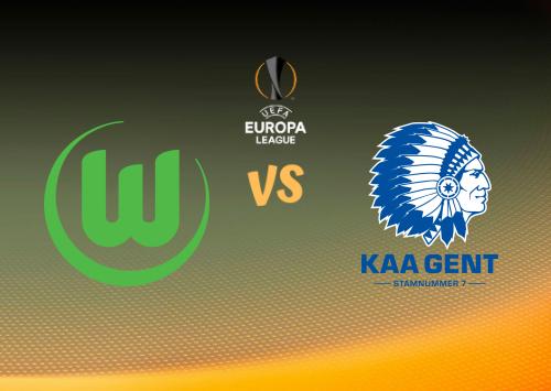 Wolfsburg vs Gent  Resumen