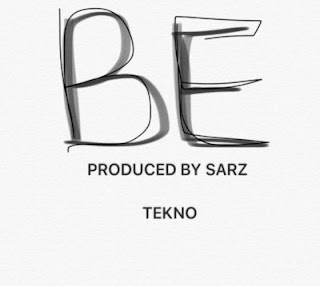 Tekno - Be (Prod. By Sarz).mp3