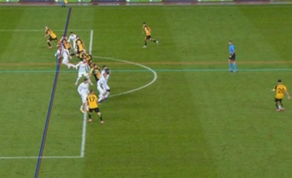 Απαράδεκτο: Μέτρησε γκολ υπέρ της ΑΕΚ σε φάση-καρμπόν με το γκολ του Ολυμπιακού στα Γιάννενα
