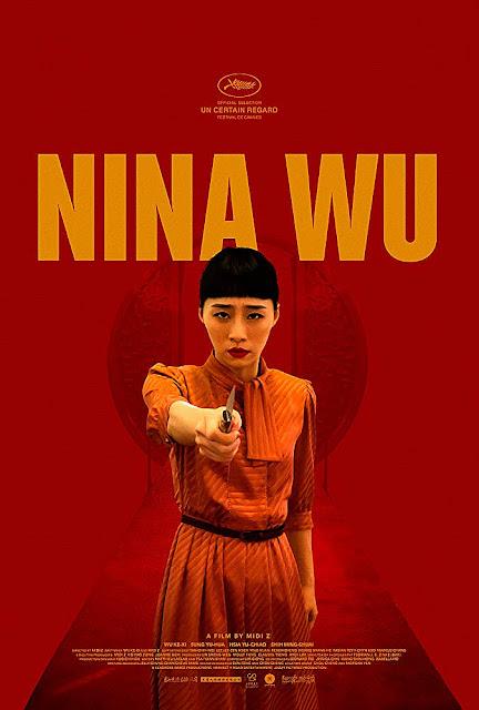 Sinopsis Film Nina Wu (Juo ren mi mi) 2019 - Ke-Xi Wu, Vivian Sung