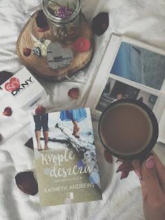 KROPLE DESZCZU, emocjonująca historia o pasji, miłości i stracie!