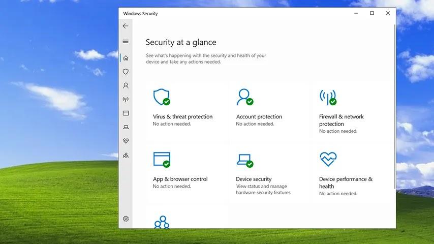 Update Windows 10 Antivirus Sekarang Bisa Tau Saat Perangkat Bermasalah