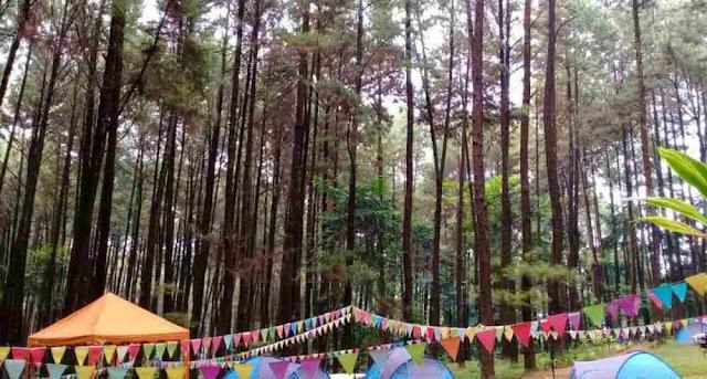 Objek Wisata di Bogor yang Lagi Hits serta Harus Dikunjungi