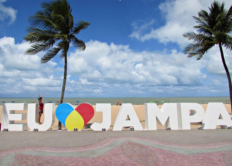 Praia de Tambaú, Manaíra e Cabo Branco