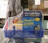 Paket Parcel On Call Plus