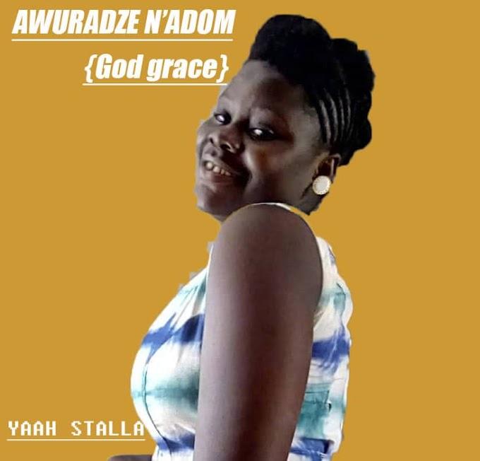 Yaah Stella-God's Grace