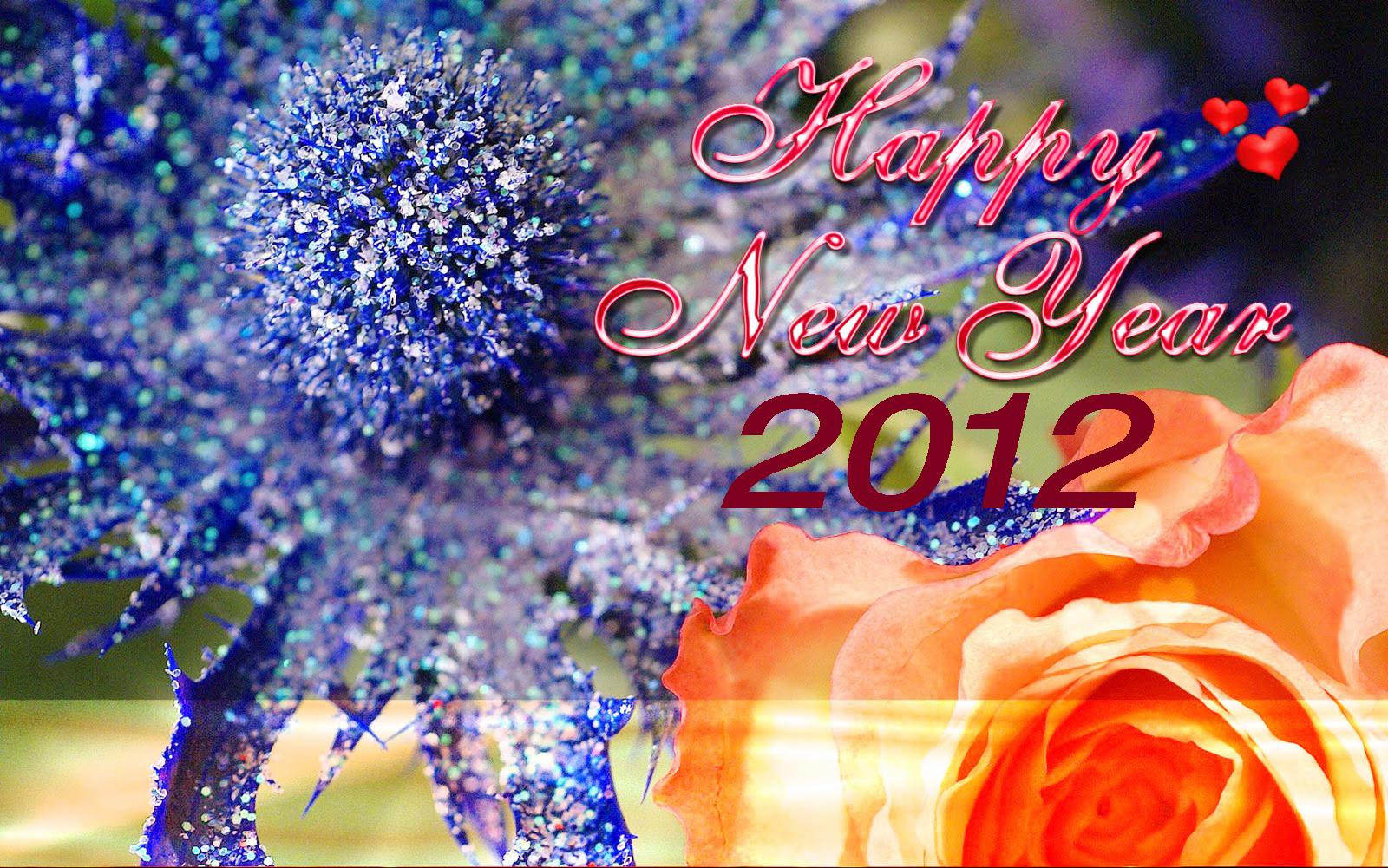 kono bae iki new year 2012