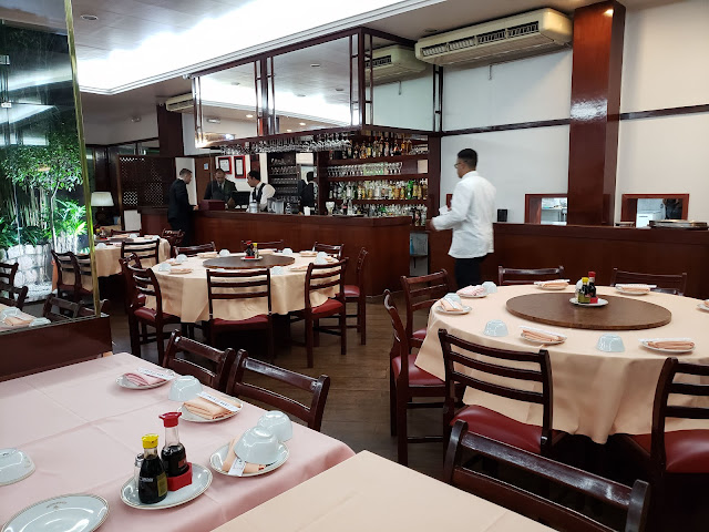 Restaurante Taizan