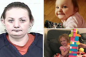 Mother 'kept babies in freezing car for two nights causing death and leg amputations'