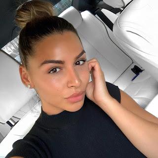 Joanne Baban Morales Wiki, Age, Instagram: Jack Fowler Girlfriend