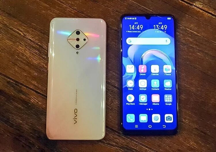 PRICE DROP ALERT: Vivo S1 Pro Now Php2,000 More Affordable