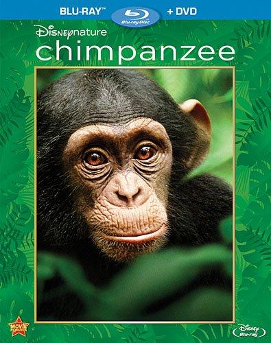 Disneynature's Chimpanzee (2012) Documentary Trailer