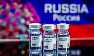 Ваксинирани в Русия