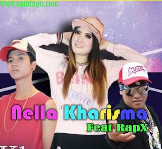 Nella Kharisma Feat RapX