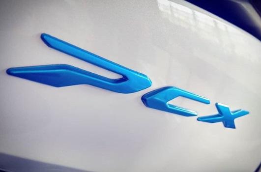 Honda PCX Matic | Kepanjangan Honda PCX