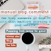 Manual Blog Commenting Service by Angel Webs