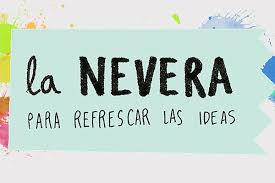 LA NEVERA. Ideas refrescantes
