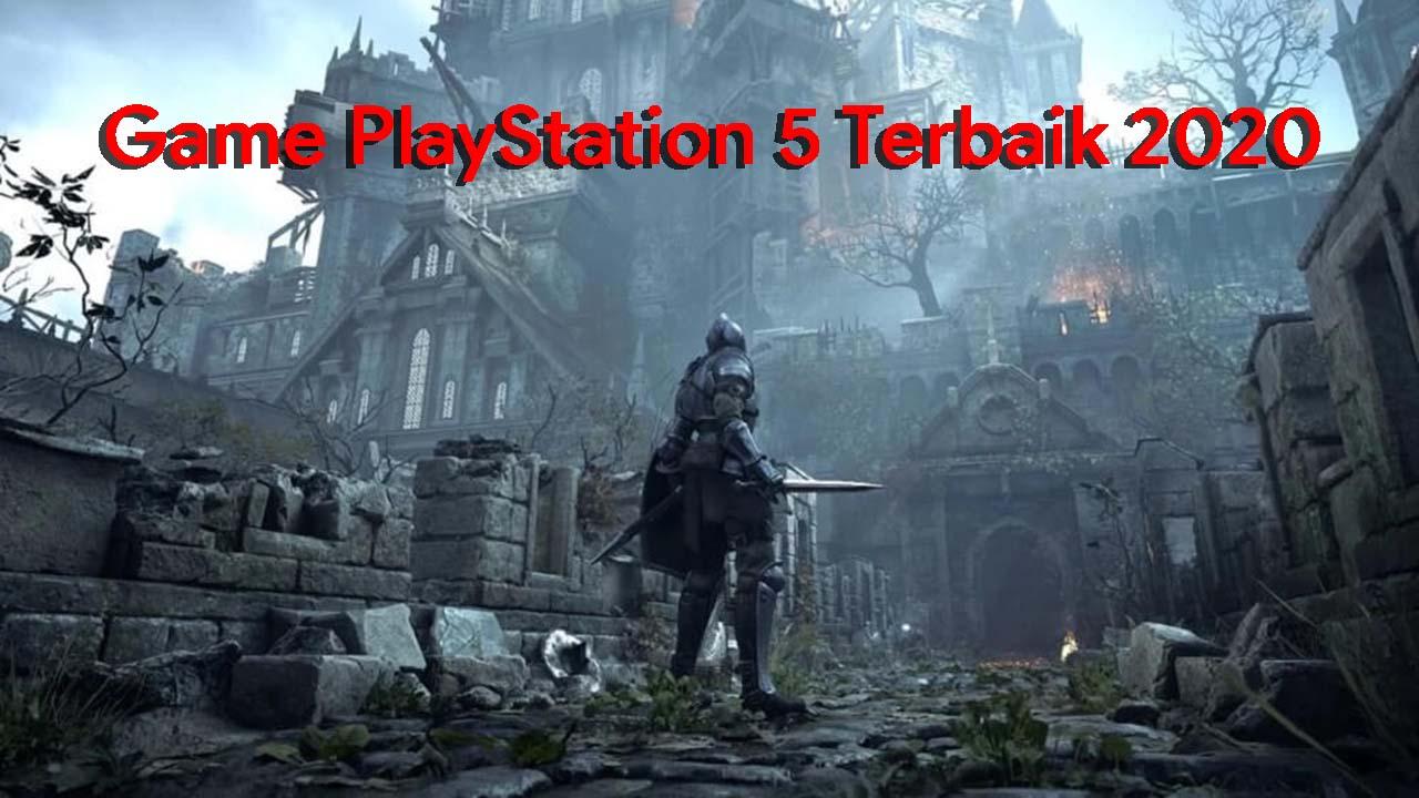 Inilah Daftar Game PlayStation 5 Terbaik 2020