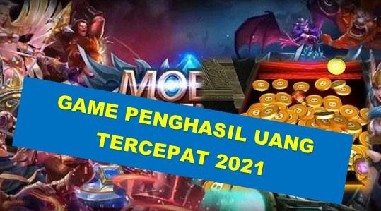 6 Aplikasi Game Penghasil Uang Tercepat Terbukti Membayar 2021