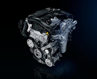 2018 Peugeot 508 Performance