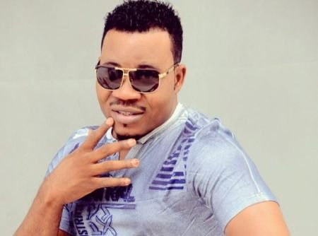 Nigeria Popular Nollywood Actor Murphy AfolabI Was Surprised By His Children On His 46th Birthday