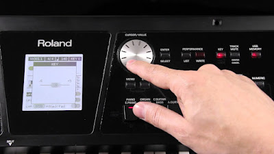 Fungsi Penting Transpose Pada Keyboard