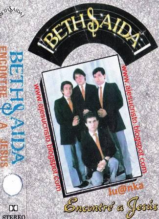 Grupo Bethsaida-Encontré a Jesús-