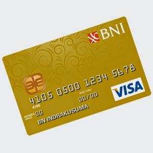 Mudahnya Pengajuan Kenaikan Limit Kartu Kredit BNI Visa Gold