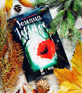 On the Jellicoe Road - Melina Marchetta - Soseaua Jellicoe - review - books - bookstagram
