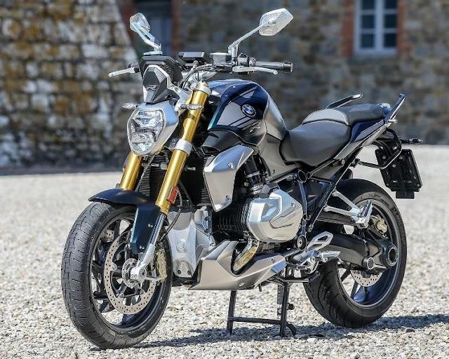 Lebih dari 4.000 Motor dari 15 Model BMW Direcall, Karena Masalah Apa?