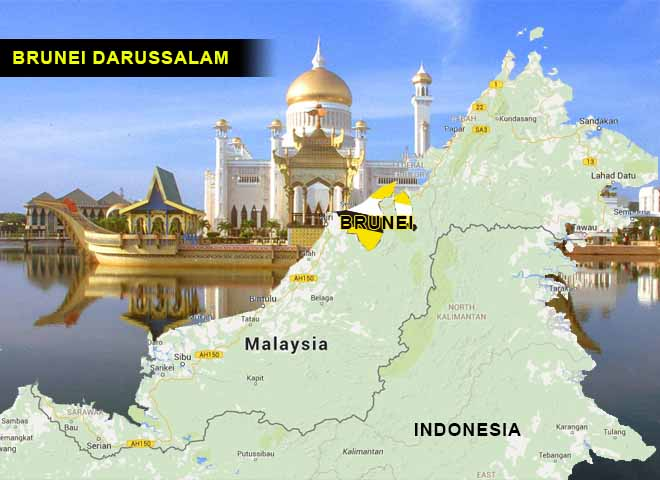 local government between indonesia and brunei darussalam Brunei darussalam government scholarships to foreign students for undergraduate and students of asean (brunei darussalam, cambodia, indonesia, lao pdr, malaysia.