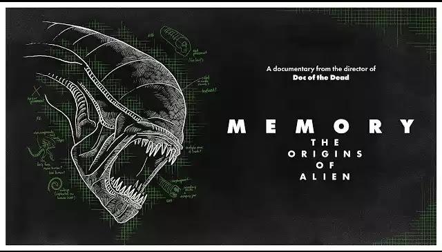 Εξωγήινοι στους Δελφούς, ένα παράξενο ντοκιμαντέρ