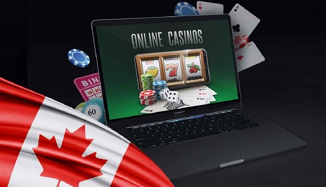 online casino games canada play win real money gambling