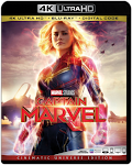 Captain Marvel (2019) 2160p BD66 Latino